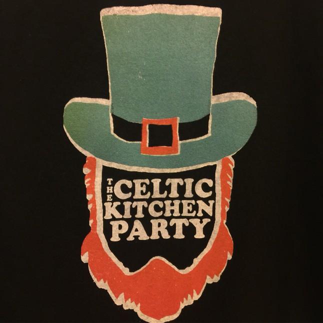 The Celtic Kitchen Party